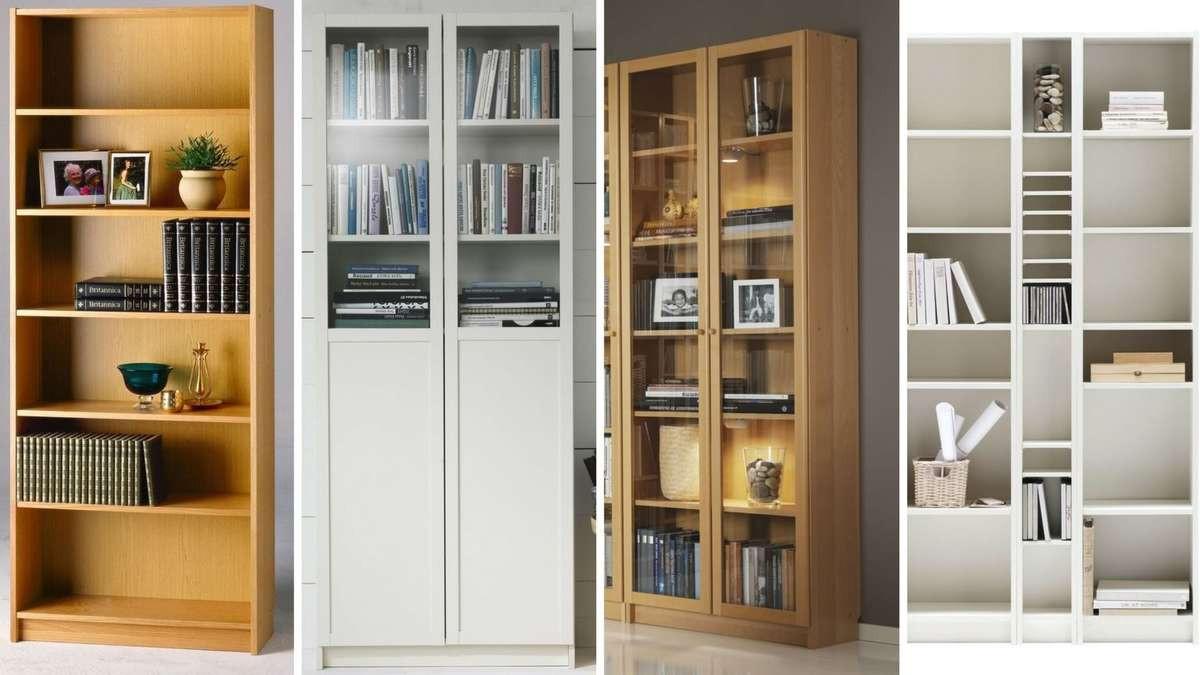"""Ikea Regale  Billy Wie das """"tödliche Bücherregal"""" zum Ikea Liebling"""