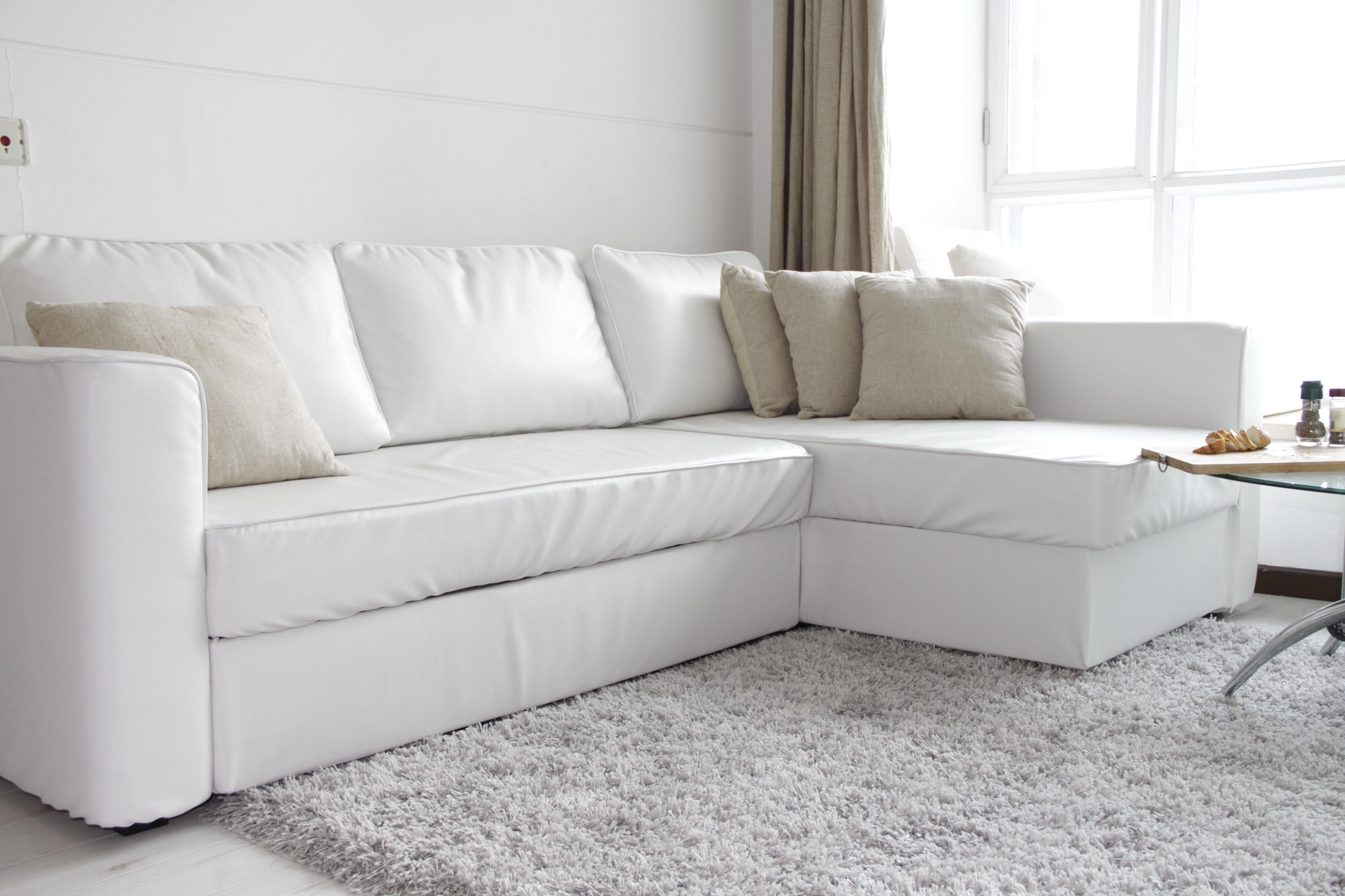 Ikea Sofa  11 Ways your IKEA Sofa can look a Million Bucks