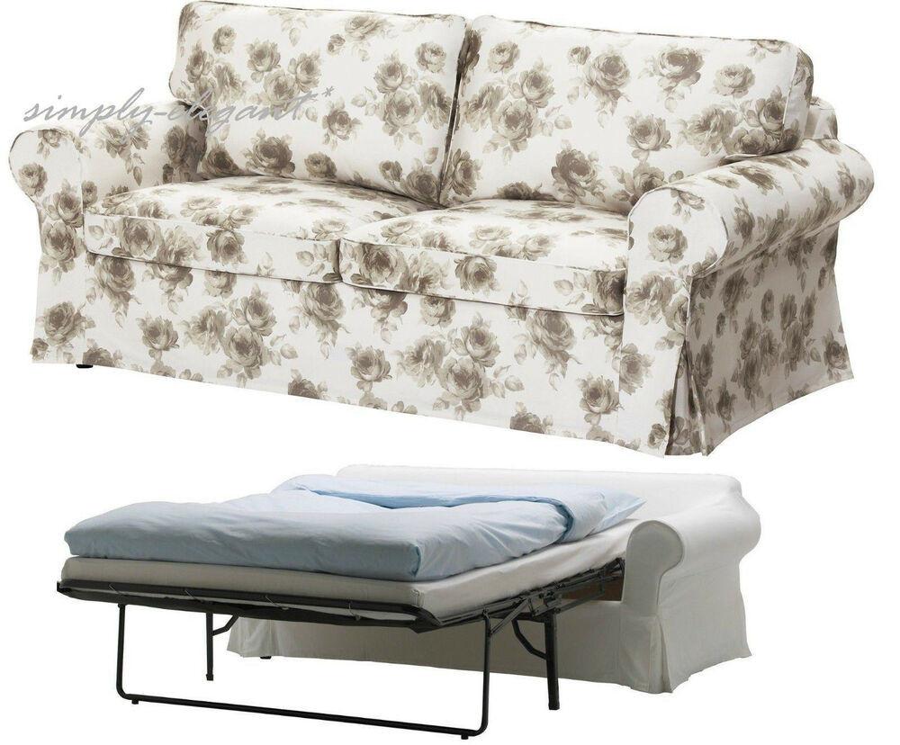 Ikea Sofa  NEW EKTORP Cover for IKEA EKTORP Sofa Bed Sofabed