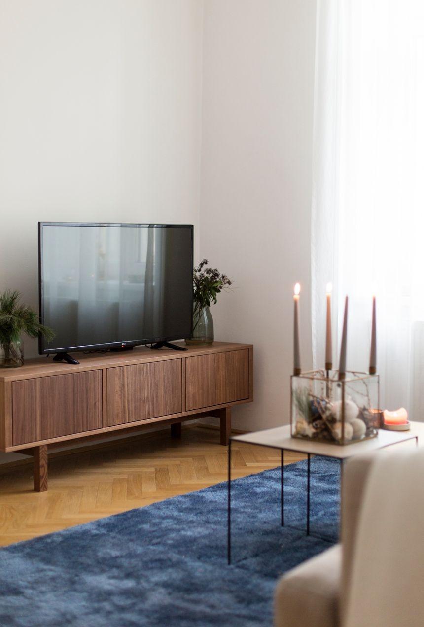 Ikea Wohnzimmer  ein neuer Teppich für s Wohnzimmer