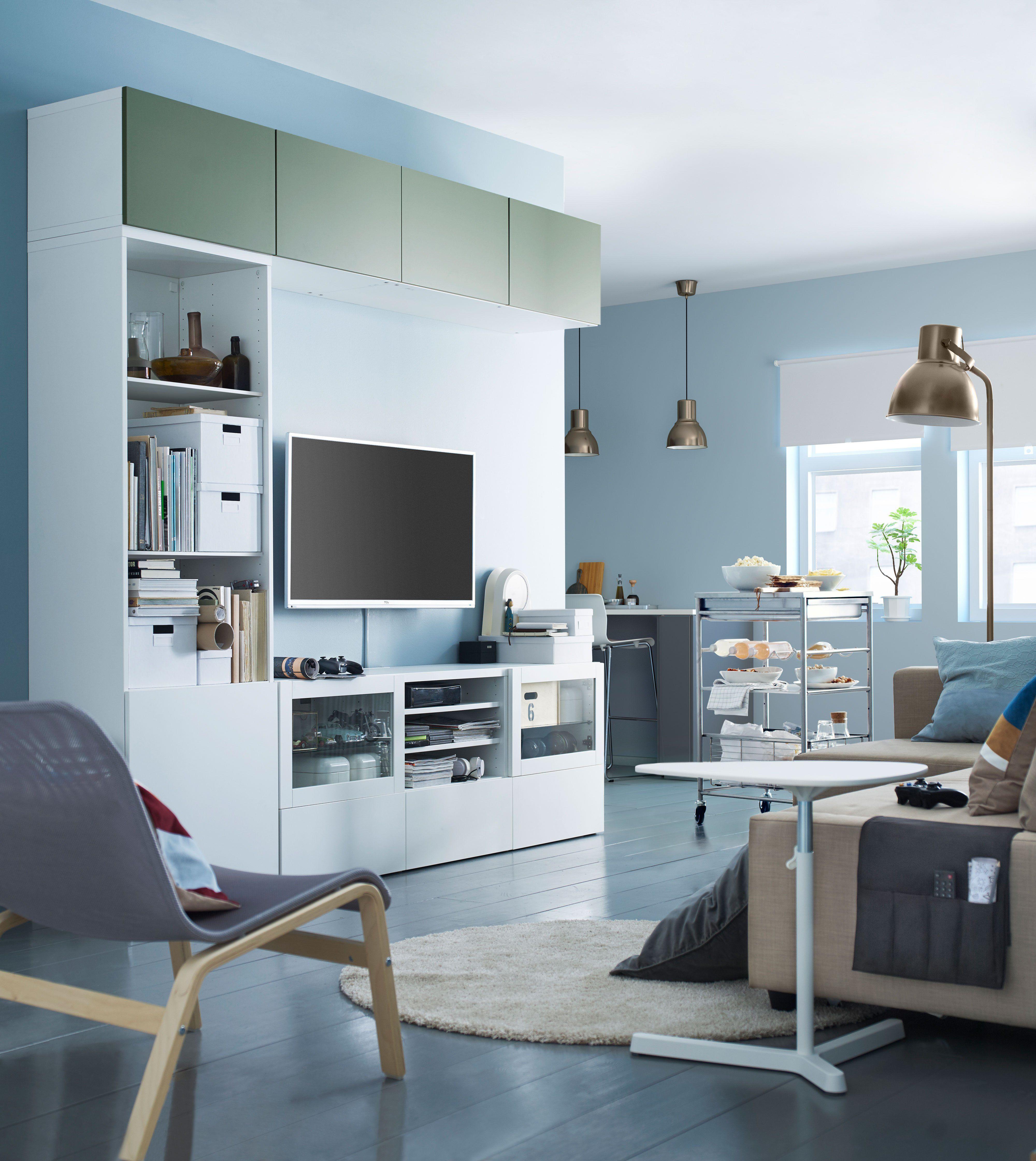Ikea Wohnzimmer  Ikea Wohnzimmer PH · Ratgeber Haus & Garten