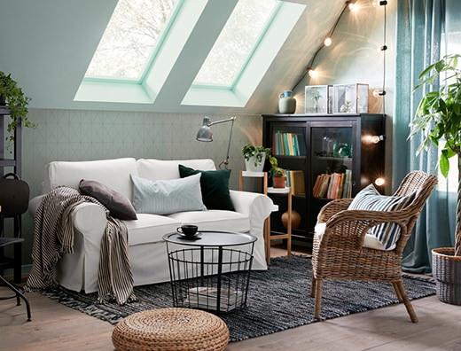 Ikea Wohnzimmer  Wohnzimmer & Wohnzimmermöbel online kaufen – IKEA