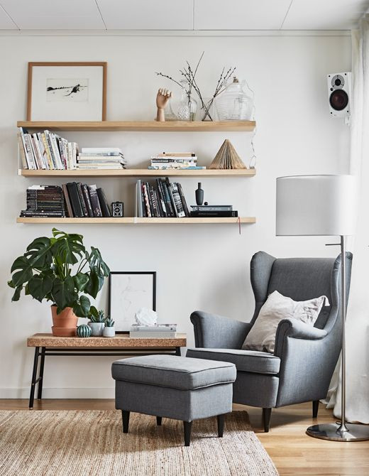 Ikea Wohnzimmer  478 best IKEA Wohnzimmer mit Stil images on Pinterest