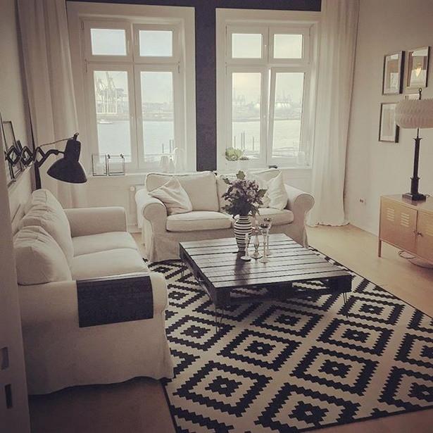 Ikea Wohnzimmer  Ikea ideen wohnzimmer