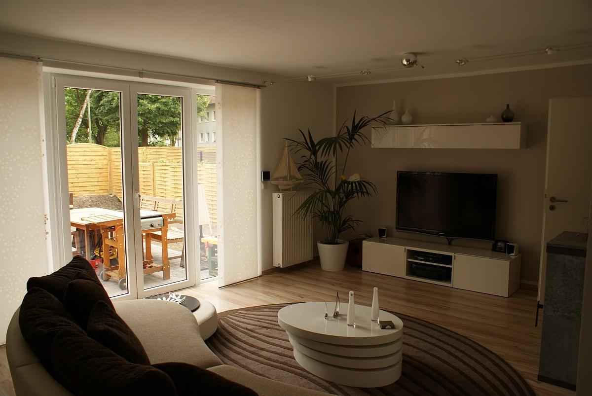 Ikea Wohnzimmer  Wohnzimmer Unser neues Zuhause von JoAnDe