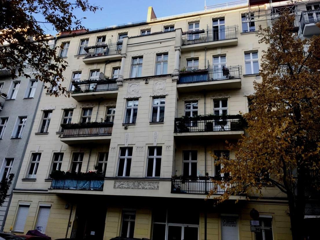 Immoscout Berlin Wohnung Kaufen  Wohnung Berlin Dahlem Kaufen