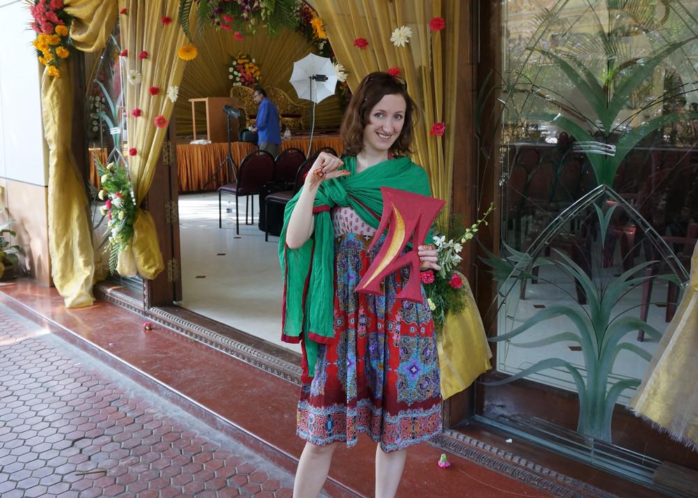 Indische Hochzeit Kleidung  In In n Hochzeit feiern Kleidung Rituale Ablauf