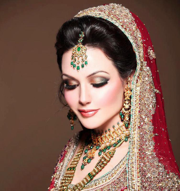 Indische Hochzeit Kleidung  Indische Hochzeit Kleidung