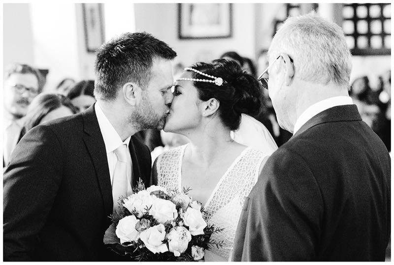 Irische Hochzeit  Deutsch irische Hochzeit an der Mosel Vicky Baumann 13