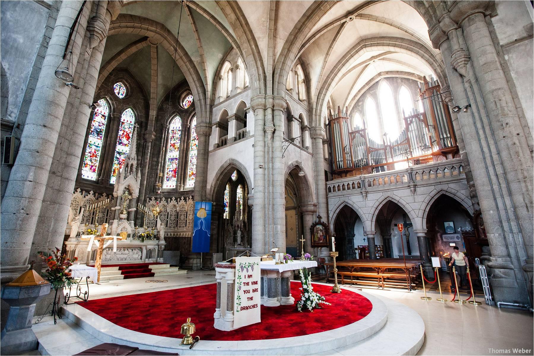 Irische Hochzeit  Hochzeit in Adare Irland Hochzeitsfotograf Thomas