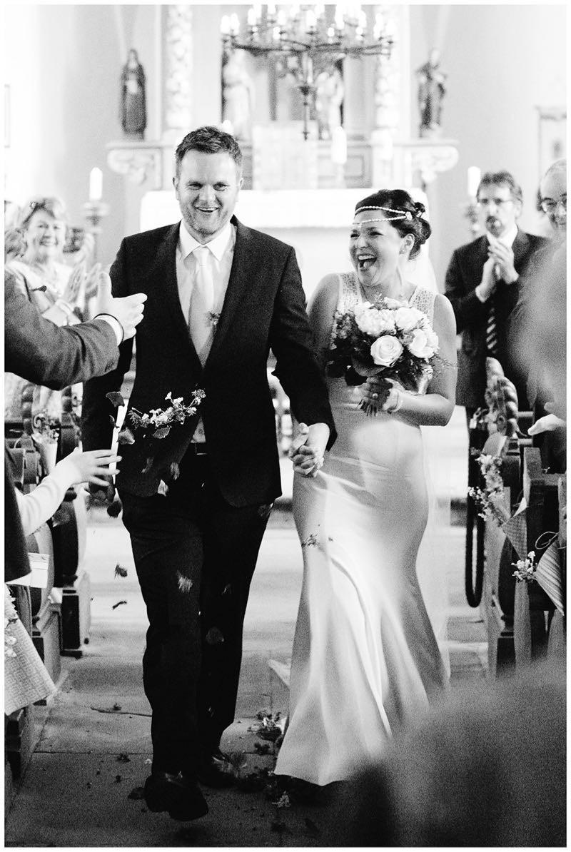 Irische Hochzeit  Deutsch irische Hochzeit an der Mosel Vicky Baumann 19