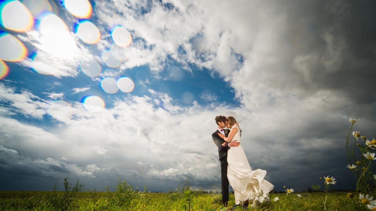 Irische Hochzeit  Irische Hochzeit