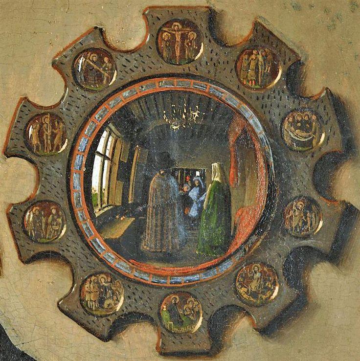 Jan Van Eyck Arnolfini Hochzeit  1000 ideas about Arnolfini Hochzeit on Pinterest