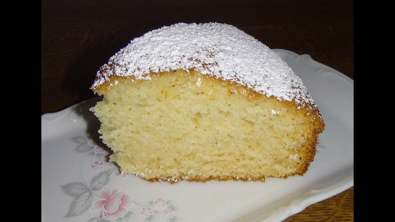 Joghurt Kuchen  Joghurt Kuchen