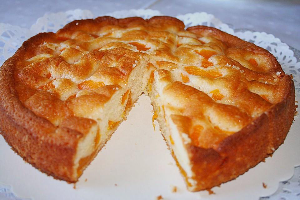 Joghurt Kuchen  Superleckerer Mandarinen Joghurt Kuchen von tanja06