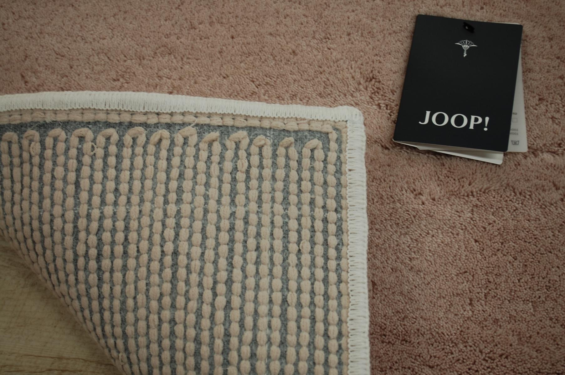Joop Badematte  JOOP Badematte Badteppich 281 Classic 20 Natur 70x120 cm