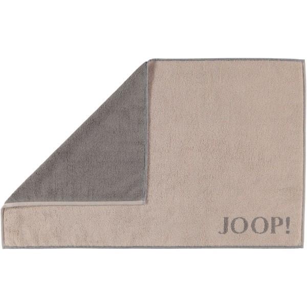 Joop Badematte  Joop Badematte Duschvorleger Badvorleger 1600 037 Sand