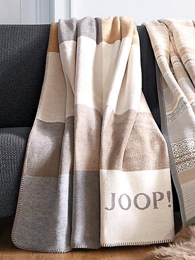 Joop Decke  Joop Decke Natur