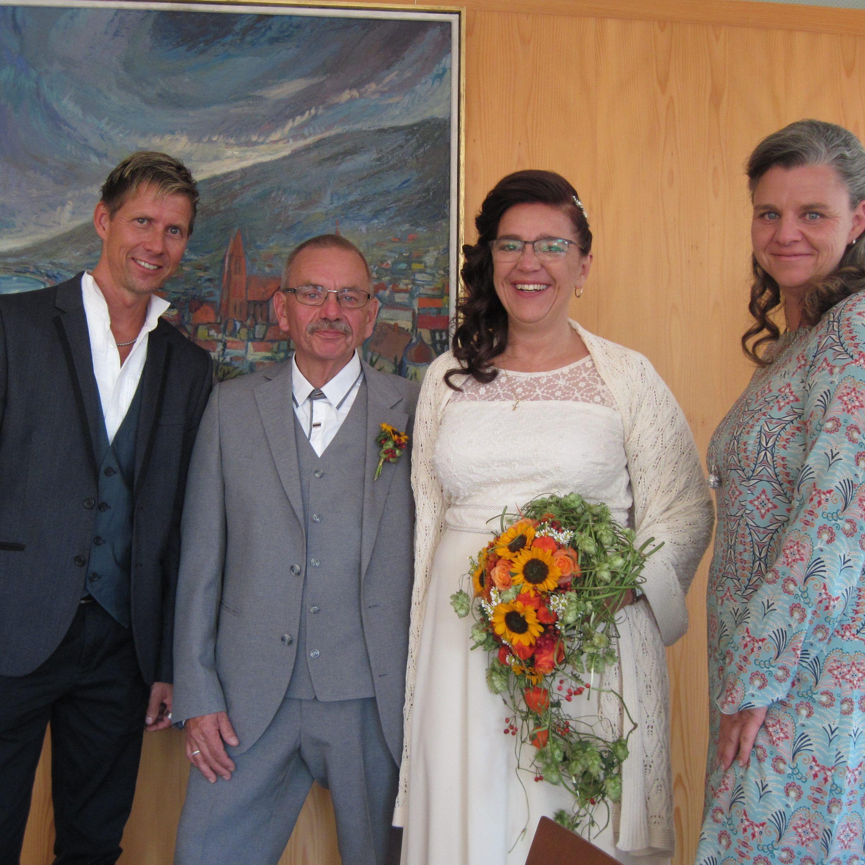 Jörg Und Natalie Roth
