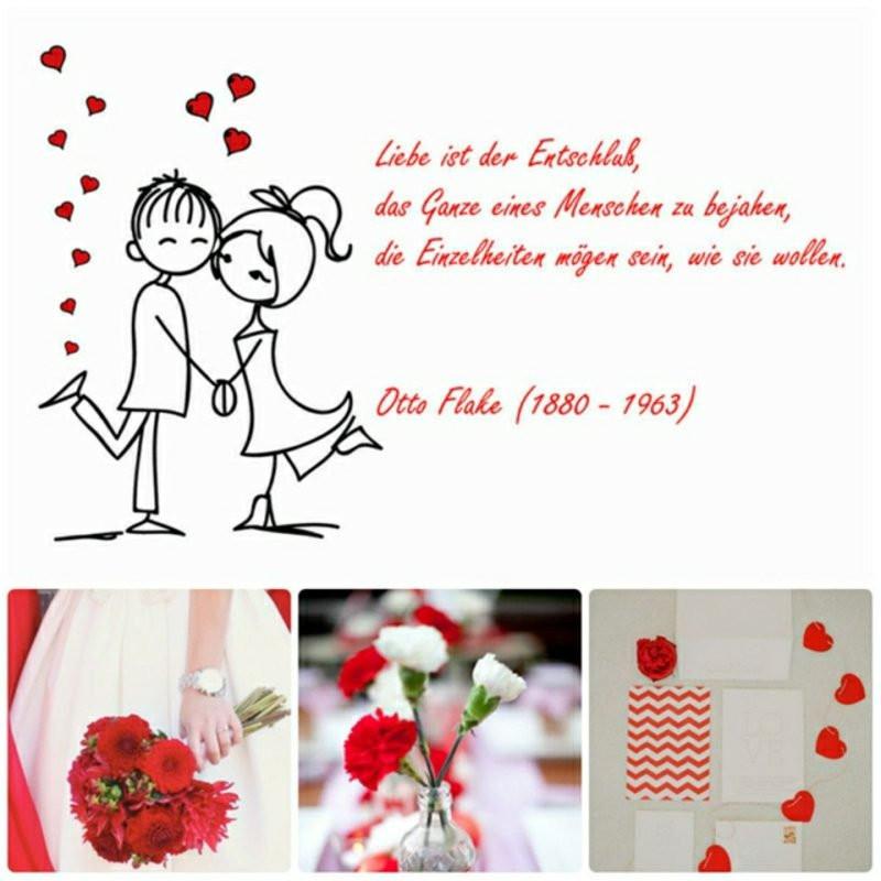 Karten Zur Hochzeit  Glückwunsch zur Hochzeit – 52 inspirierende Ideen