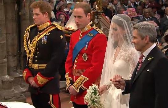 Kate Middleton Hochzeit Harry  Kate und William Ticker Hochzeit II – B Z Berlin