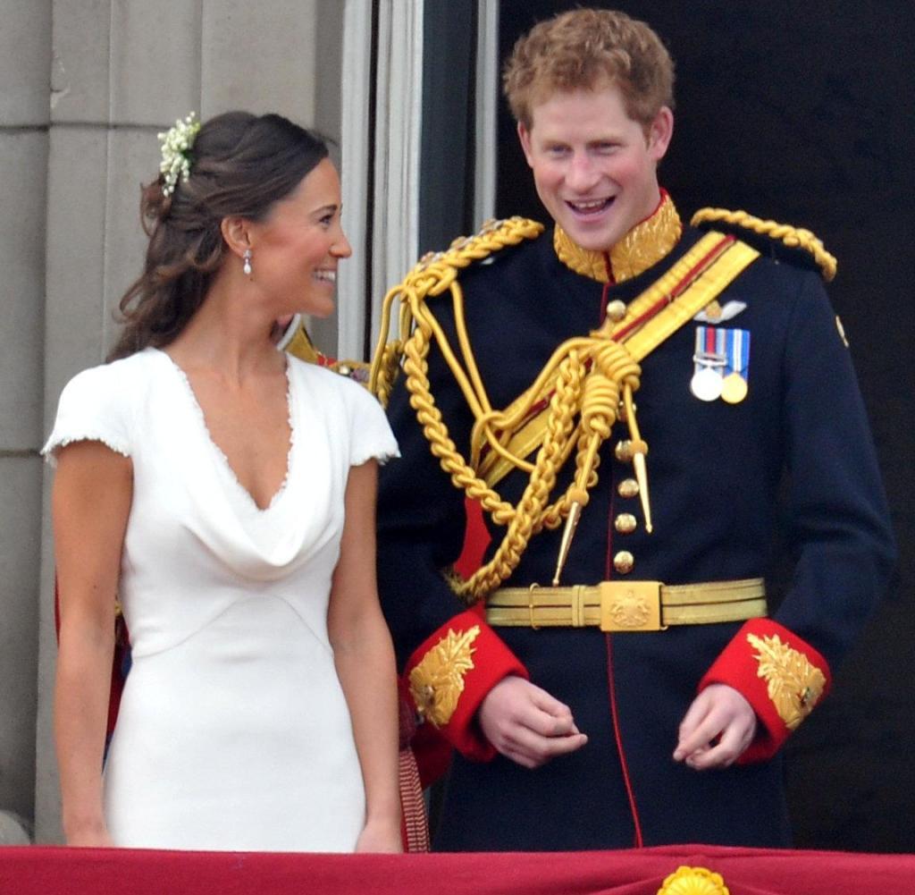 Kate Middleton Hochzeit Harry  Herzogin Kate wird 35 – Das sind ihre schönsten Fotos WELT