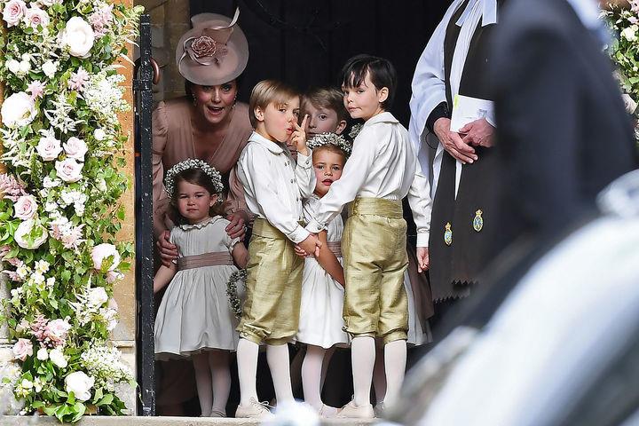 Kate Middleton Hochzeit Harry  Pippa Middleton Hochzeit & Datum GLAMOUR