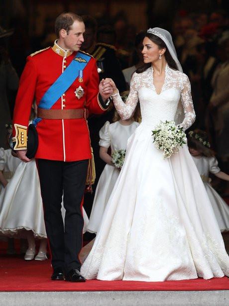 Kate Und William Hochzeit  The Duke and Duchess of Cambridge s Most Romantic Moments