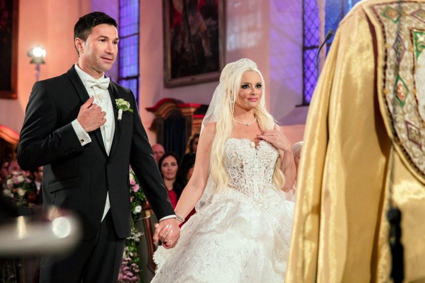 """Katzenberger Hochzeit Bilder  """"Daniela Katzenberger mit Lucas im Hochzeitsfieber"""" auf"""