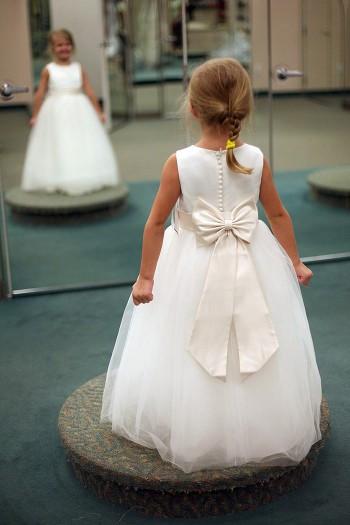 Kinder Hochzeit Kleider  Hochzeit mit Kindern