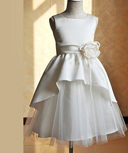 Kinder Hochzeit Kleider  Kinderkleider festlich hochzeit