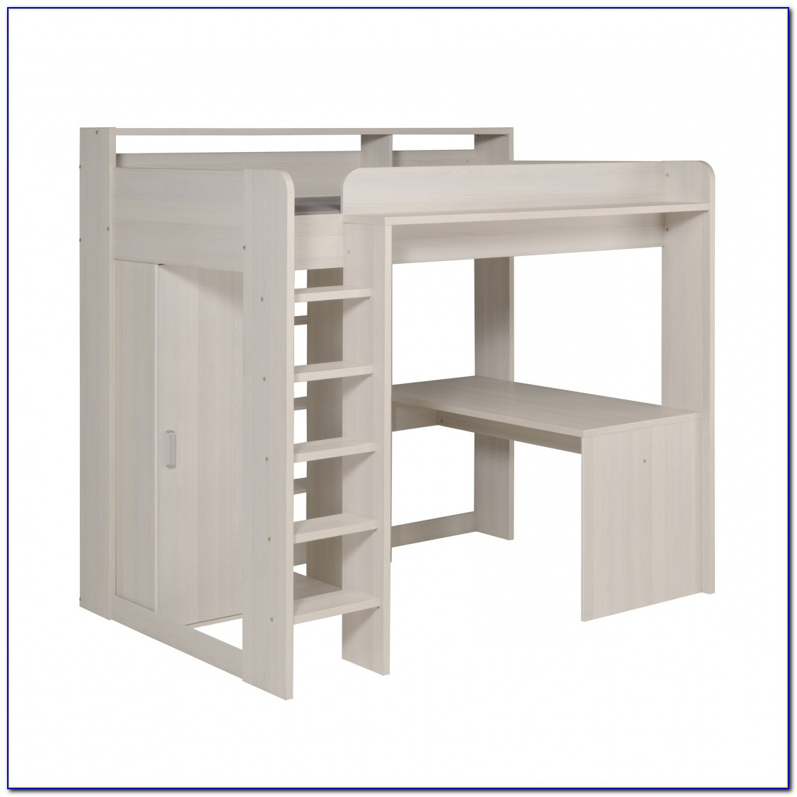 Kinderhochbett Mit Schreibtisch  Kinderhochbett Mit Schreibtisch Und Schrank Ikea Download