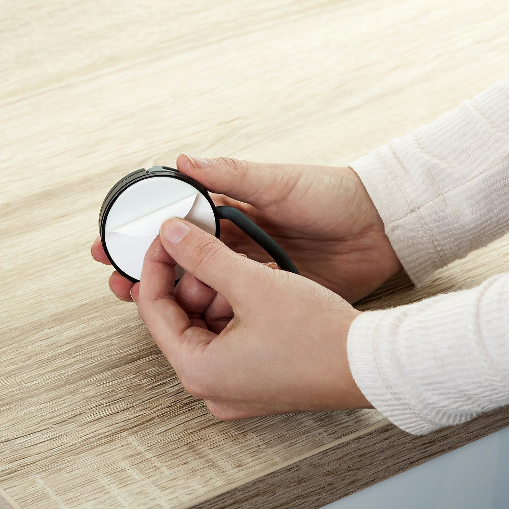 Kindersicherung Schrank  Multi Kindersicherung für Schrank & Schublade Taupe