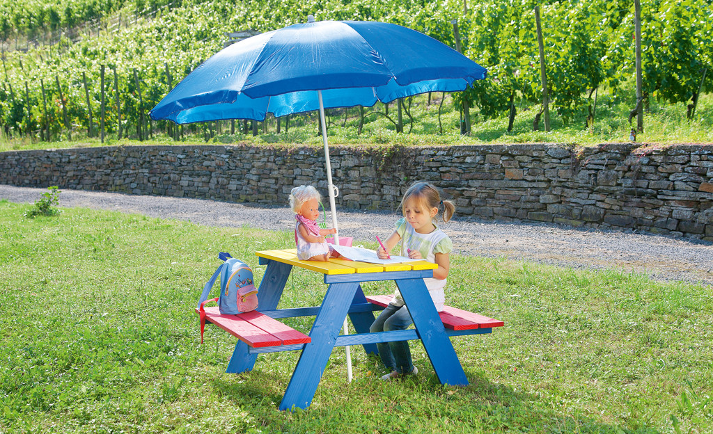 Kindersitzgruppe Garten  Kindersitzgruppe Kindermöbel