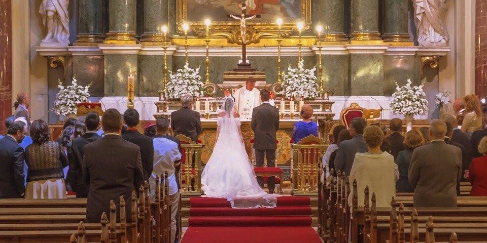 Kosten Kirchliche Trauung Evangelisch
