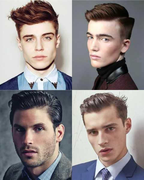 Klassische Herren Frisuren  6 Klassische Herren Frisuren Nie Alt werden