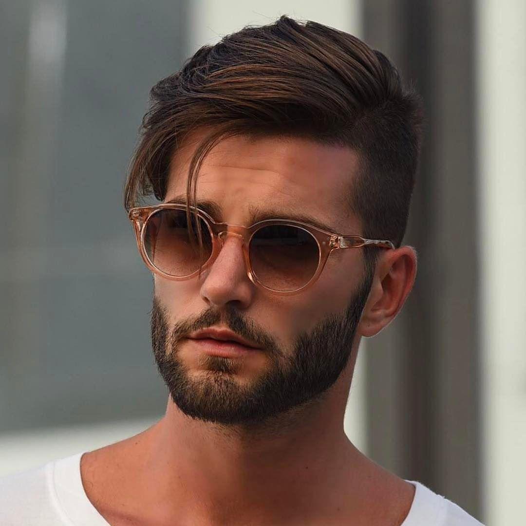 Klassische Herren Frisuren  Men s Fashion Instagram Page Frisuren