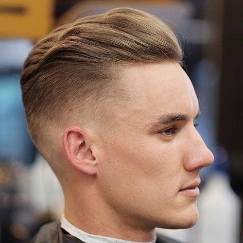 Klassische Herren Frisuren  51 Best Short Hairstyles For Men 2019 H A I R
