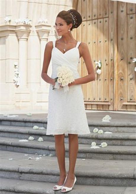 Kleid Für Standesamtliche Hochzeit  Standesamtliche trauung kleid