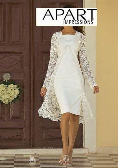 Kleid Für Standesamtliche Hochzeit  Kleid standesamtliche trauung winter