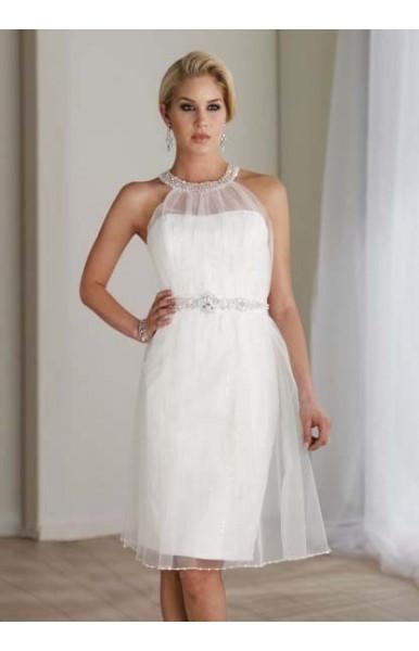 Kleid Hochzeit Kurz  Hochzeit kleid kurz