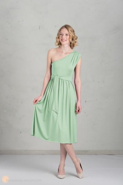 Kleid Hochzeit Kurz  Kleid mintgrun hochzeit kurz – Stylische Kleider für jeden tag