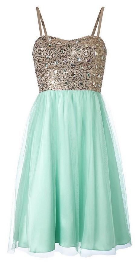 Kleid Mintgrün Hochzeit  Kleid mintgrün