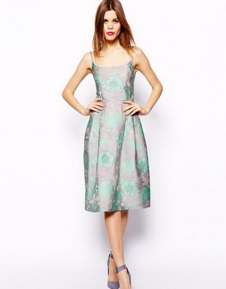 Kleid Mintgrün Hochzeit  Kleid zu einer hochzeit