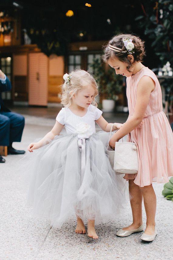 20 ideen für kleider für blumenkinder hochzeit - beste