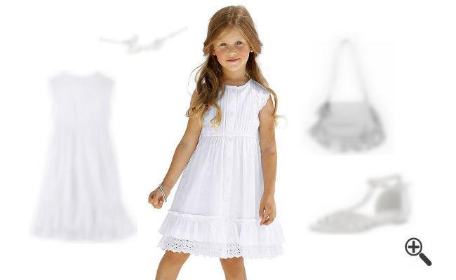 Kleider Für Hochzeit Für Kinder  Festliche Kleider für Blumenkinder zur Hochzeit 3 schöne