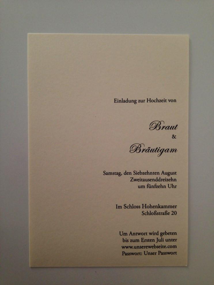 Kleiderordnung Hochzeit  Kleiderordnung Einladung Dresscode Hochzeit Formulierung