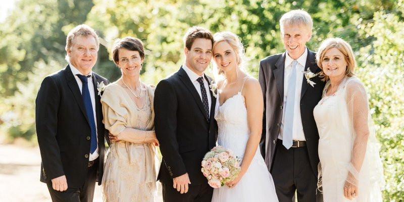 Kleiderordnung Hochzeit  Was trage ich zur Hochzeit als Gast