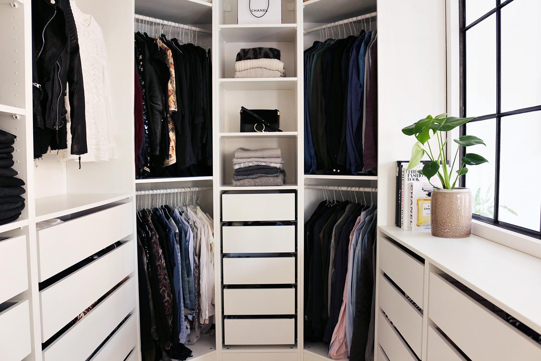 Kleiderschrank Ikea  IKEA PAX Kleiderschrank kombinationen & Inspirationen