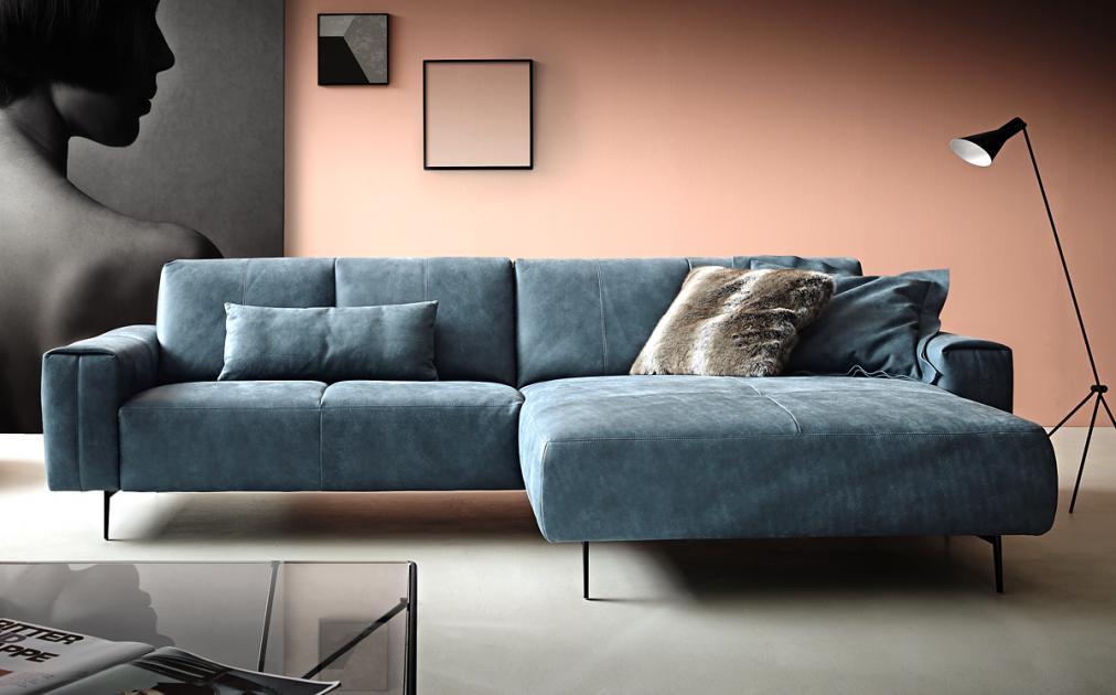 """Koinor Sofa  Sofa """"Garret"""" von Koinor Bild 8 [SCHÖNER WOHNEN]"""